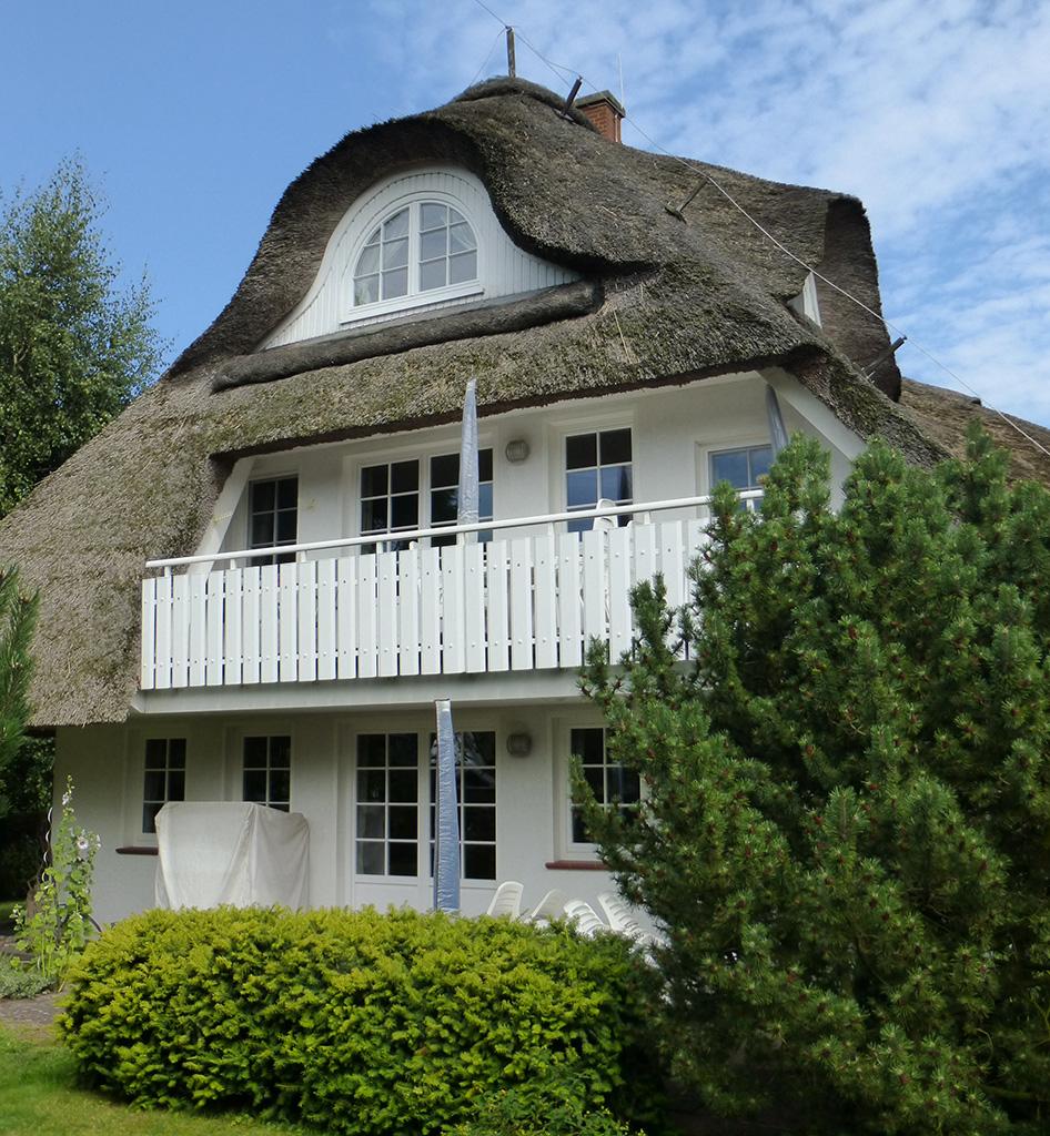 5-Sterne Ferienwohnungen Ostseeheilbad Zingst, Ferienhaus Störtebeker